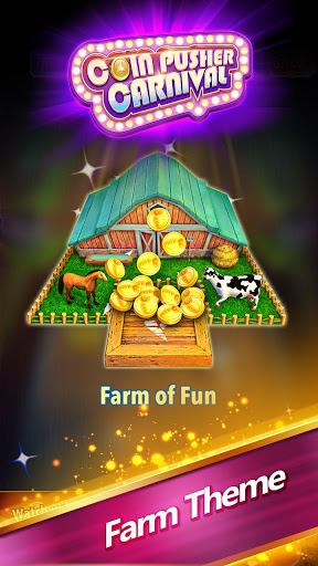 Coin Pusher Carnival – Luckywin Casino cheathackgameplayapk modresources generator 4