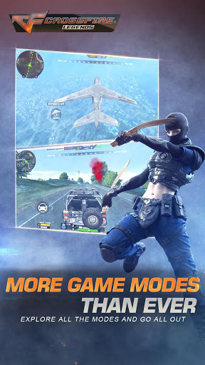 CrossFire Legends 1.0.8.8 cheathackgameplayapk modresources generator 4