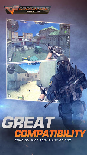 CrossFire Legends 1.0.8.8 cheathackgameplayapk modresources generator 5