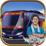 Download Bus Simulator Indonesia  APK, APK MOD, Bus Simulator Indonesia Cheat