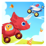 Download Dinosaur Smash: Bumper Cars 1.0.8 APK, APK MOD, Dinosaur Smash: Bumper Cars Cheat