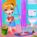Download Keep Your House Clean – Girls Home Cleanup Game APK, APK MOD, Cheat