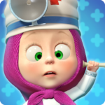 Download Masha and the Bear: Free Animal Games for Kids  APK, APK MOD, Masha and the Bear: Free Animal Games for Kids Cheat