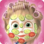 Download Masha and the Bear: Hair Salon and MakeUp Games 1.0.7 APK, APK MOD, Masha and the Bear: Hair Salon and MakeUp Games Cheat