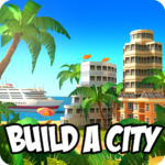 Download Paradise City: Island Sim Bay  APK, APK MOD, Paradise City: Island Sim Bay Cheat