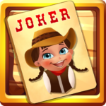 Download Solitaire match cowboy 1.1.8 APK, APK MOD, Solitaire match cowboy Cheat