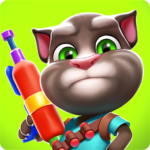 Download Talking Tom Camp  APK, APK MOD, Talking Tom Camp Cheat