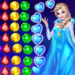 Download ice princess Jewels Classic APK, APK MOD, Cheat