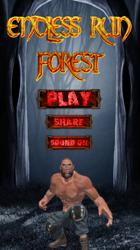 Endless Run Forest 1.1 cheathackgameplayapk modresources generator 1