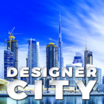 Free Download Designer City: building game  APK, APK MOD, Designer City: building game Cheat