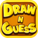 Free Download Draw N Guess Multiplayer  APK, APK MOD, Draw N Guess Multiplayer Cheat