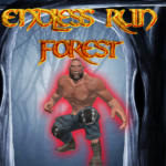 Free Download Endless Run Forest 1.1 APK, APK MOD, Endless Run Forest Cheat