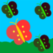 Free Download Fanges – Butterfly Edition – pick the Flower! APK, APK MOD, Cheat