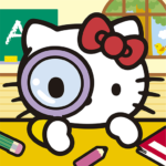 Free Download Hello Kitty. Detective Games APK, APK MOD, Cheat