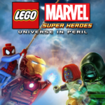 Free Download LEGO ® Marvel Super Heroes  APK, APK MOD, LEGO ® Marvel Super Heroes Cheat