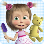 Free Download Masha and the Bear: House Cleaning Games for Girls  APK, APK MOD, Masha and the Bear: House Cleaning Games for Girls Cheat