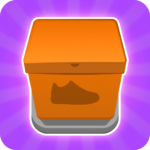 Free Download Merge Sneakers! – Grow Sneaker Collection APK, APK MOD, Cheat