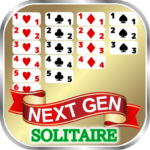 Free Download Next Generation Solitaire  APK, APK MOD, Next Generation Solitaire Cheat