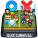 Free Download OX Quiz Survival 100  APK, APK MOD, OX Quiz Survival 100 Cheat