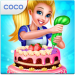 Free Download Real Cake Maker 3D – Bake, Design & Decorate  APK, APK MOD, Real Cake Maker 3D – Bake, Design & Decorate Cheat