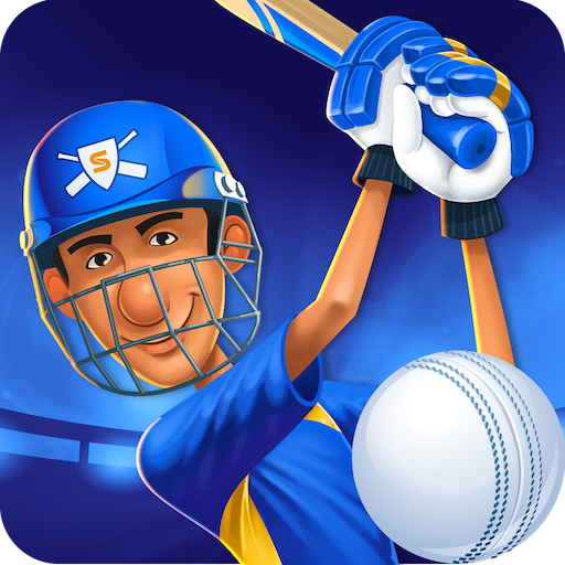 Stick cricket super league for android apk download.