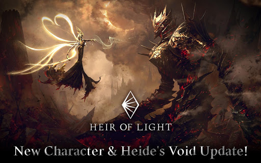 HEIR OF LIGHT cheathackgameplayapk modresources generator 1