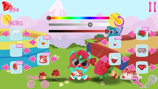 My Pocket Pony – Virtual Pet cheathackgameplayapk modresources generator 2