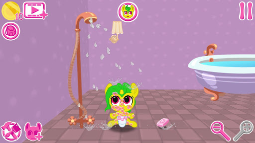 My Pocket Pony – Virtual Pet cheathackgameplayapk modresources generator 5