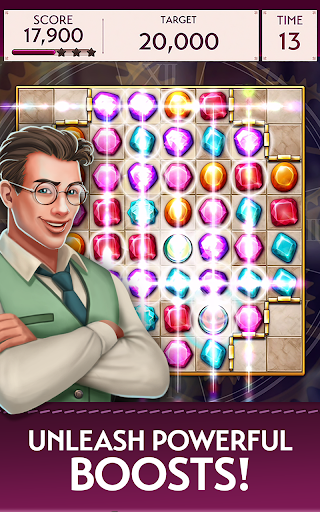Mystery Match Puzzle Adventure Match 3 cheathackgameplayapk modresources generator 2