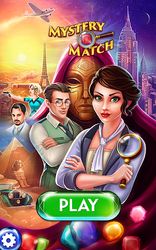 Mystery Match Puzzle Adventure Match 3 cheathackgameplayapk modresources generator 5