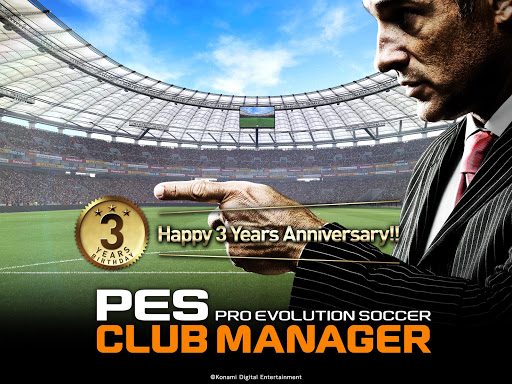 Pes club manager mod apk ios | PES CLUB MANAGER 2 1 0 Full