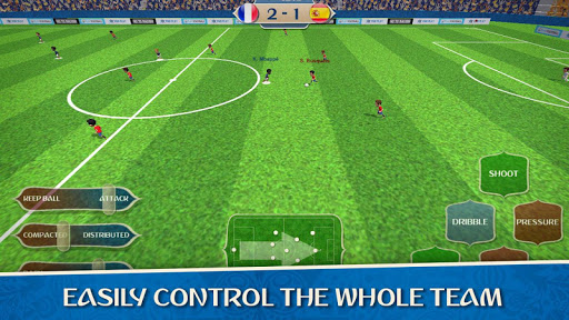 Soccer World Cup – Soccer Kids 1.0.2 cheathackgameplayapk modresources generator 2