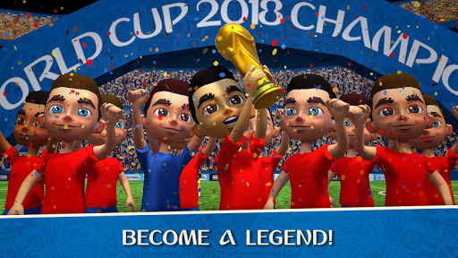 Soccer World Cup – Soccer Kids 1.0.2 cheathackgameplayapk modresources generator 5