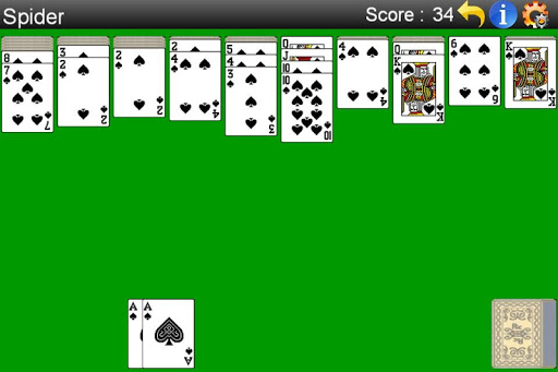 Spider Solitaire cheathackgameplayapk modresources generator 1