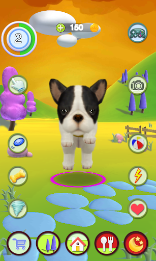 Talking Dog 1.0.6 cheathackgameplayapk modresources generator 3