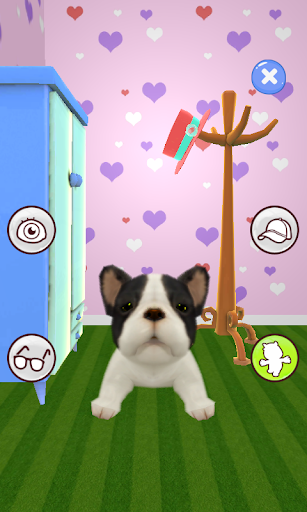 Talking Dog 1.0.6 cheathackgameplayapk modresources generator 4