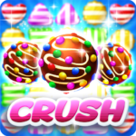Download Cookie Mania – Sweet Match 3 Puzzle APK, APK MOD, Cheat