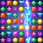 Download Jewels Crush- Match 3 Puzzle  APK, APK MOD, Jewels Crush- Match 3 Puzzle Cheat