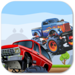 Free Download Monster Truck For Kid – Monster Truck Game 1.1 APK, APK MOD, Monster Truck For Kid – Monster Truck Game Cheat