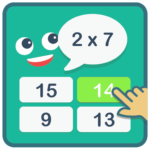 Download Multiplication Tables for Kids – Free Math Game APK, APK MOD, Cheat
