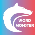 Free Download A Word Monster ( English 🇺🇸 ) APK, APK MOD, Cheat