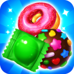 Free Download Candy Fever APK, APK MOD, Cheat