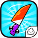 Free Download Knife Evolution – Flipping Idle Game Challenge  APK, APK MOD, Knife Evolution – Flipping Idle Game Challenge Cheat