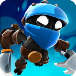 Download Badland Brawl 1.3.2.1 APK, APK MOD, Badland Brawl Cheat