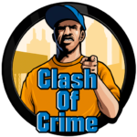 Download Clash of Crime Mad San Andreas  APK, APK MOD, Clash of Crime Mad San Andreas Cheat