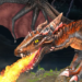 Free Download Dragon Combat 3D APK, APK MOD, Cheat