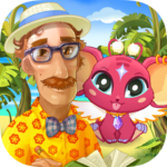 Download Bloomberry — match-3 story APK, APK MOD, Cheat