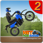Download Moto Wheelie 2 APK, APK MOD, Cheat