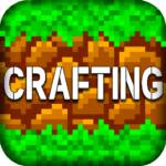 Download Crafting and Building 8.8.0.12 APK, APK MOD, Crafting and Building Cheat