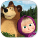 Download Masha and the Bear. Educational Games APK, APK MOD, Cheat